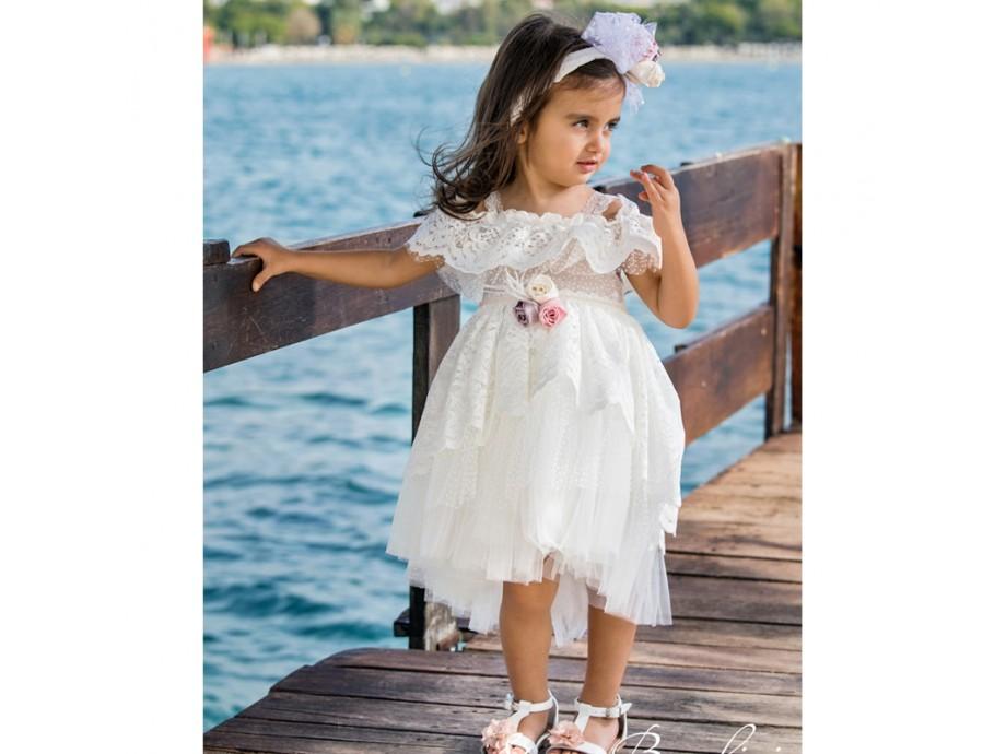 Βαπτιστικό Φόρεμα G15 Stova Bambini SS2020
