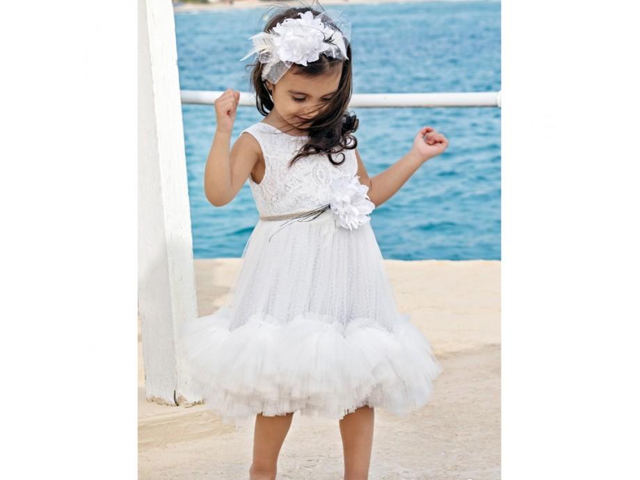 Βαπτιστικό Φόρεμα G11 Stova Bambini SS2020