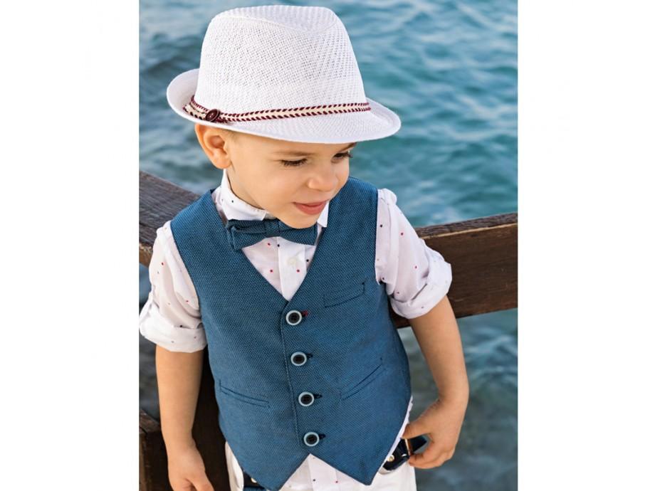 Βαπτιστικό Κοστούμι B4 Stova Bambini SS2020