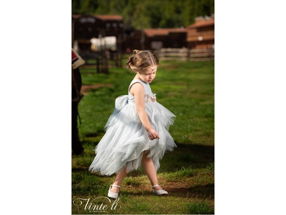 Βαπτιστικό φόρεμα 2906 vinteli