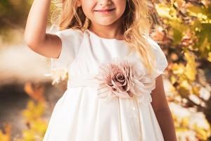 Βαπτιστικά ρουχα  για κορίτσια vinteli