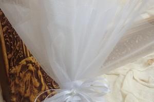 Mπομπονιέρεs γάμου κλασικές