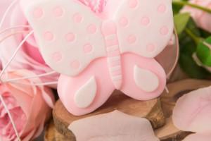 Μπομπονιέρες βάπτισης σαπουνάκια soaptales